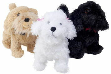 Review: MEVA PawPals Kids Walking and Barking Puppy Dog Toys