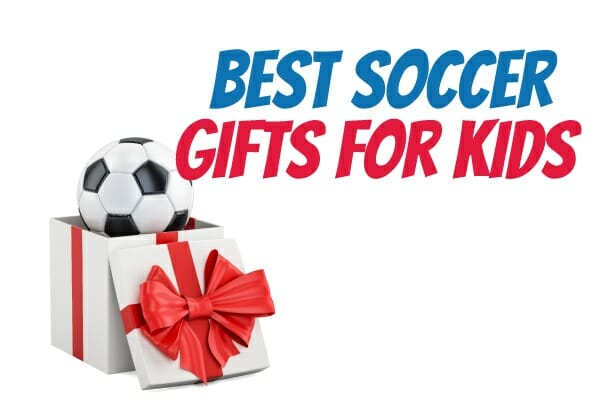 10 Best Soccer Gifts for Kids (2020 Guide)