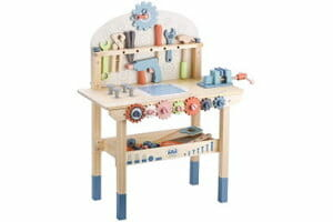 11 Best Workbenches for Kids (2020) - Reviews